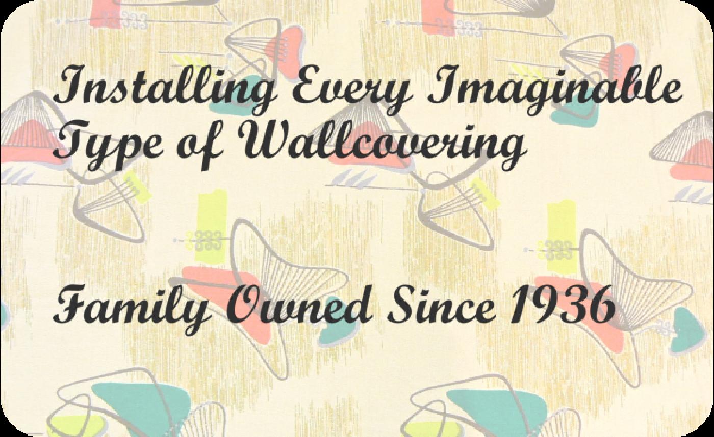 Jim Parodi Wallpapering Bergen County Nj Rockland